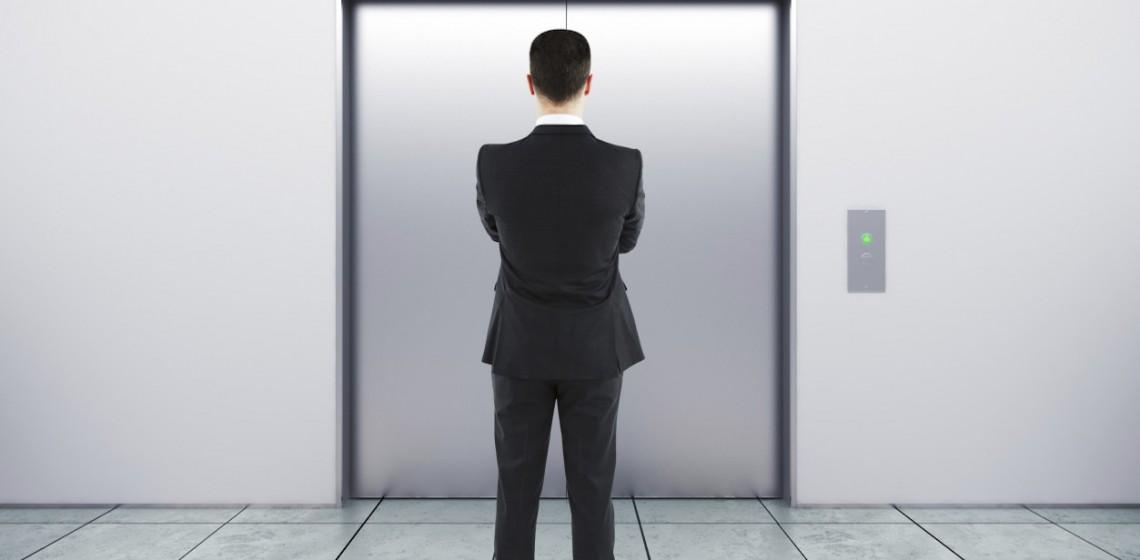 Cyber Elevator Pitch